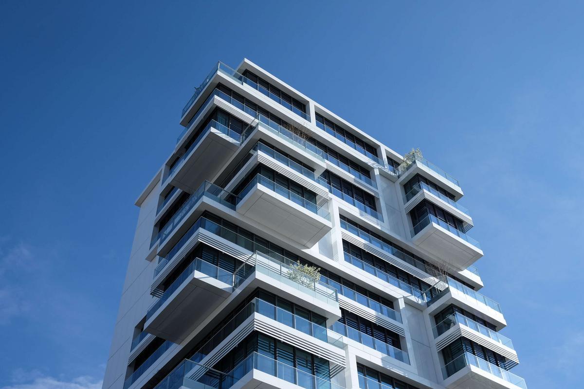 Sur la notion de destination d'un immeuble